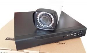 rejestrator i kamera ip